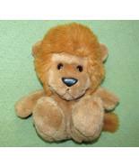 "11"" Gund 1979 ROARY LION Vintage Plush Stuffed Animal Made in KOREA Viny... - $27.72"