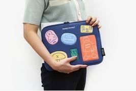 Romane DONATDONAT Friends iPad Case Pouch Bag Protector Cover 11-inch image 2