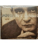 Life Johnny Cash (CD, 2008) - £7.15 GBP