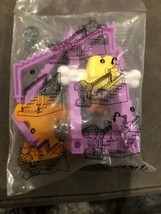 2016 Garfield Burger King Kids Meal Toy - The Odie Tumble - $6.99