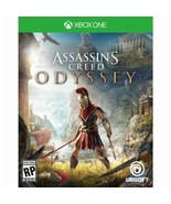 Assassin's Creed Odyssey Xbox One (NOCODE) (GAME SHARING) (DIGITAL DOWNLOAD) - $48.00