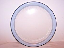 Crowning Fashion Stoneware Dinner Plate Johann Haviland China Corp. Japan - $9.89