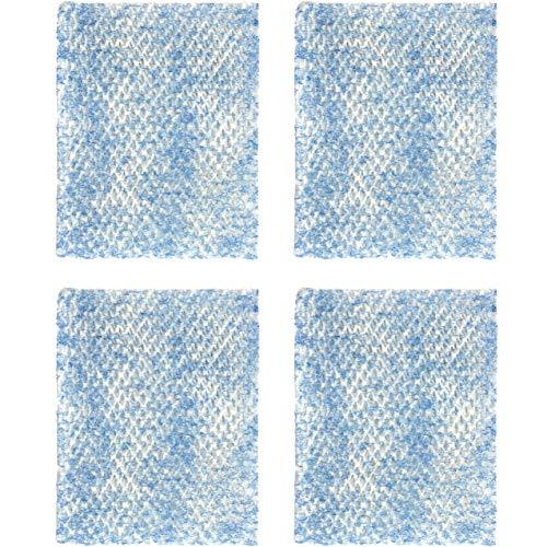Fette Filter - Blue Mesh Upgraded Antimicrobial Humidifier Wicking Filters Compa