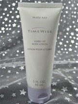 Mary Kay TimeWise Visibly Fit Body Lotion 3fl.oz./88ml NEW Unboxed - $10.98