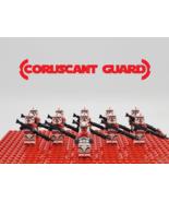 Star Wars Coruscant Guard Commander Thorn Set 11 Minifigures Lot - USA S... - $22.99