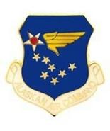 USAF Alaskan Air Command Patch - $7.91