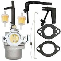 Shnile Carburetor Set fits Coleman Powermate 5000 6250 Watts 10hp Engine USA Shi - $17.50