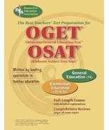OGET/OSAT Oklahoma General Education & Subject Area Tests - Elementary E... - $79.18