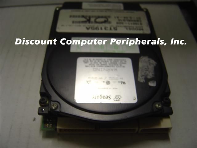 Seagate ST3195A 170MB 3.5IN IDE Drive Tested Good Free USA Ship Our Drives Work