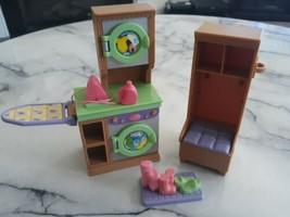 Loving Family Fisher Price Washroom Accessories - $15.00