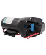 Flojet Heavy Duty RV Water Pump w/Strainer - 12V - 4GPM - 50PSI - $155.18
