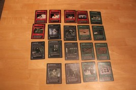 Star Wars CCG Mixed Lot of 19 Cards Ion Cannon Droid Seeker Storm Trooper - $9.74