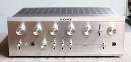 SONY TA-1130 Integrated Amplifier used 1972 JAPAN vintage audio music - $2,100.00