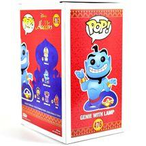 Funko Pop! Disney Aladdin Genie with Lamp #476 Vinyl Action Figure IN STOCK NIB image 4