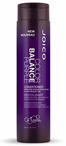 Joico Color Balance Purple Conditioner, 10.1 ounces