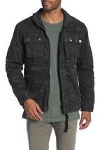 G-Star Raw Men's Ospak Camouflage Jacket, Grey/Asfalt Size XXL BNWT $280 - $99.75