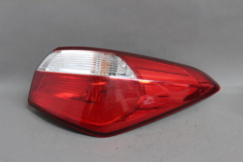 14 15 16 KIA FORTE SEDAN RIGHT PASSENGER SIDE TAIL LIGHT OEM - $71.52