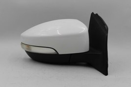 15 16 17 18 FORD FOCUS RIGHT PASSENGER SIDE POWER DOOR MIRROR W/SIGNAL OEM - $148.49