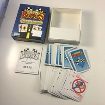 Vintage MILLE BORNES Card Game 1998 Winning Moves RARE - $15.83