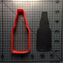 Beer Bottle 101 Cookie Cutter - $5.00+