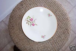 Hutschenreuther salad plate (Noblesse) 7 available - $3.27