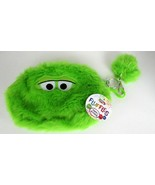NEW WITH TAGS FLUFFLES Pouch & Keychain Holder KIDS  UPC 838157006145 - $16.71