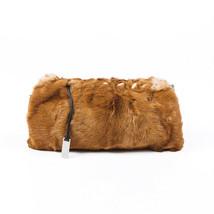 Vintage Gucci Calf Hair Clutch - $660.00