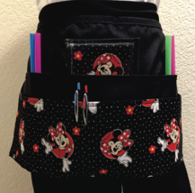 6 Pocket Waist Apron / Disney / Minnie Mouse - $19.95