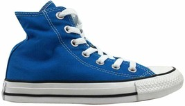 Converse Chuck Taylor Hi Cyan Space  Men's 149511F Size 3 Medium - $21.53