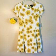 Forever 21 Princess Sunflower Dress Size Small - $21.78