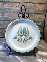 Franciscan Pottery Tulip Time Bread Plate - $7.50