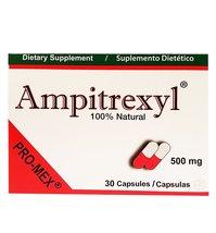 Promex Ampitrexyl Natural Antibiotic 30 caps - Antibiotico Natural - $25.60+