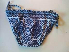 Tommy Bahama Cowrie RVSB String Bikini Bottom Size Large image 2