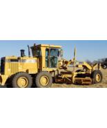 1999 CAT 140H VHP For Sale In Humboldt, Kansas 66748 - $81,000.00