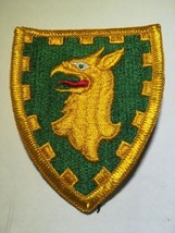 VIETNAM Era U.S. Army 15th Military Police Merrow Edge Patch - $3.99
