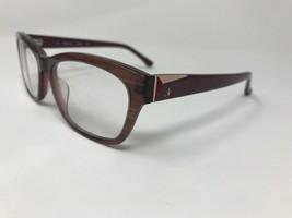 CALVIN KLEIN Eyeglasses Frame Womens CK5835 279 53-16-135 Clear Burgundy... - $46.31