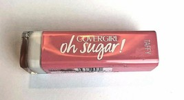 COVERGIRL OH SUGAR VITAMIN INFUSED LIP BALM #4 TAFFY - $4.99