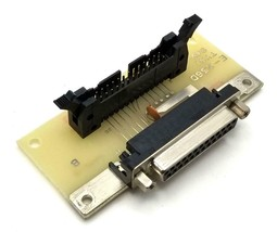 Zebra E-256D Z130 Printer Serial Interface - $30.99