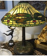 Tiffany Dragonfly Lamp - $75,000.00