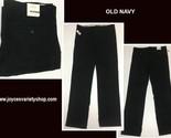 Old navy classic 34 x 34 black pants web collage thumb155 crop