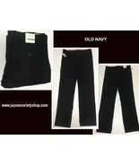 Men's Old Navy Black Classic Slim Pants 34 x 34 NWT - $19.99