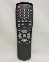 Samsung 10109D Tv Remote TXJ3676X/XAA, TXN3071WHF, TXN3275RMX57, TXN3071 TXJ2766 - $10.19