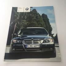 2008 BMW 3 Series Sedan 335i 335xi Dealership Car Auto Brochure Catalog - $10.65