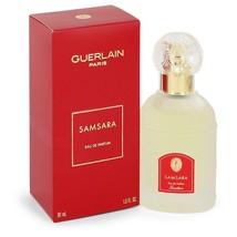 Guerlain Samsara 1.0 Oz Eau De Parfum Spray image 4