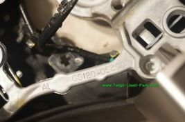 Subaru Legacy Steering Wheel W/Radio Controls & Paddle Shifter 2010 image 7