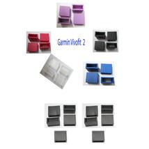 Anti-Lost Security Loop Fastener Keeper Band Clasp For Garmin Vivofit 2 - $3.69+