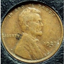 1927-D Lincoln Wheat Penny F #879 - $2.19