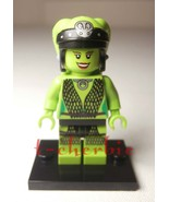 OOLA Jabba the Hutts Dancer Star Wars Minifigure +Stand Return of the Je... - $7.00