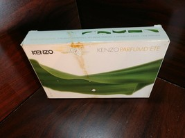 Kenzo perfum d' Ete Eau De Parfum Vapo 1.7OZ / 50ml - Box Shipping w/Trackin - $53.65
