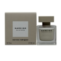NARCISO RODRIGUEZ NARCISO EAU DE PARFUM SPRAY 50 ML/1.7 FL.OZ. NIB - $64.35